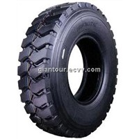 Bias nylon tire tyre TBB RIB LUG pattern for truck and trailer