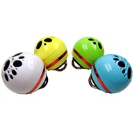 Bluetooth Speaker Golf Ball White Yellow Green Blue for Tablets