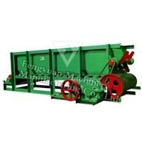 Box -type feeder machine