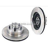 Brake Disc Rotor Drums and Trailer Hub Famous Brake Parts