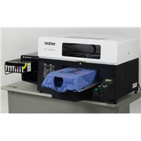 Brother GT-381 DTG Direct To Garment Digital InkJet Printing Machine