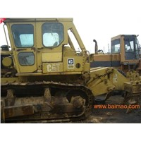 CAT D7G Wheel Loader