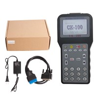 CK-100 Auto Key Programmer V45.02 SBB The Latest Generation