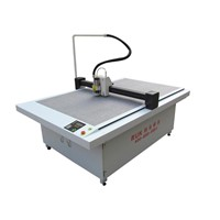 CAD cutting plotter machine