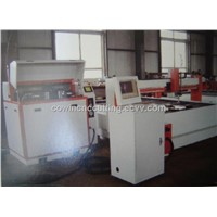 CWW-I Series CNC Water Cutting Machine