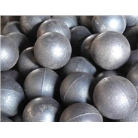 Cast Iron Ball for Cement Plant