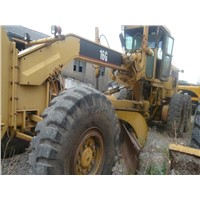 Used Caterpillar 16G Wheel Grader/Caterpillar Wheel Loader