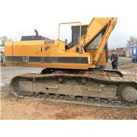 Used Caterpillar 200B Crawler Excavator /WORTH BUYING