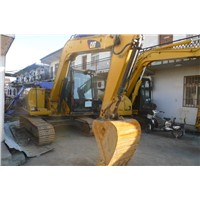 Used Caterpillar Crawler Excavator 307C / Caterpillar 307C