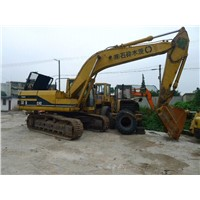 Used Caterpillar 325B Crawler Excavator/ WORTH BUYING