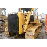 Used Crawler Caterpillar Bulldozer D7G / Caterpillar D7G