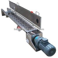 Cement screw conveyor price/manufacture of screw conveyor/stainless steel screw conveyor