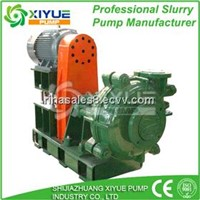 Centrifugal Slurry Pumps for mining