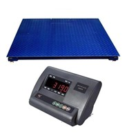 China Industrial Floor Scale/Platform Scale