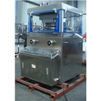 China pharmaceutical machinery for effervescent tablet press machine