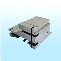 China precision automatic machine components manufacturer