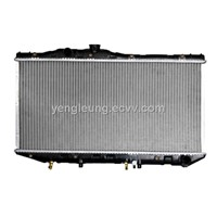 Chinese supplier ,Auto Radiator for Camry'89-91 SV21AT