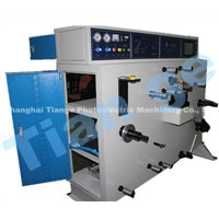 Cigarette Production Line Machine-Tipping Paper Laser Drilling Machine