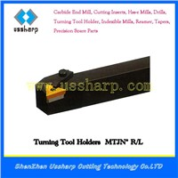 Cnc Turning Tool Holders With High Quality MTGN