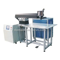 Competitive Price Metal Letter Laser Welding Machine