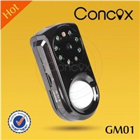 Concox Newest,gsm quad-band digital Alarm system GM01 with MMS function