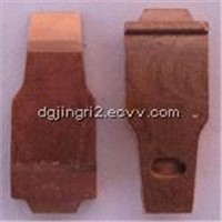 Copper Pin Grounding Contact