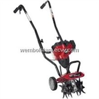 Craftsman 4-Cycle Mini Tiller