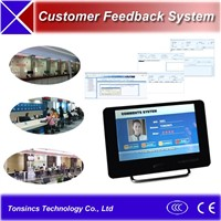Customer Feedback Device