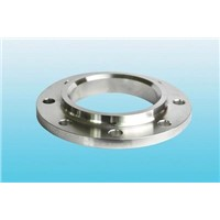 DIN Slip-on welding flange