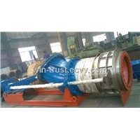 DN100-DN3600 Cone Valve for Water Dam