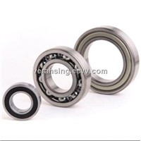 Deep Groove Ball Bearings Wheel Bearings