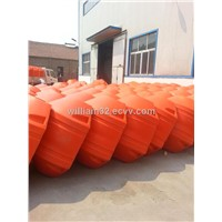 Dredge Float / Dredge Pipe Float / Dredge PE Float / Dredge HDPE Float