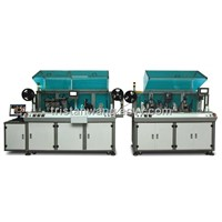 Dual Interface Card Milling, Pulling Out Antenna Coil, Welding/Soldering & Embedding Machine