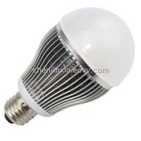 E27 LED globe Bulbs with 9w-12W power,AC 85v-265v,RA>87,30000Hrs life time,Beam angle 180 degree
