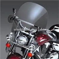 ECE and DOT Approved Motorcycle Windshield