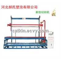 EPS Type C Block Cutting Machine