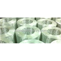 E-glass assembled rovings for spray-up