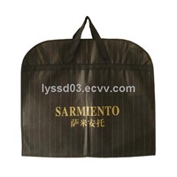 Eco- friendly  Non woven garment bag
