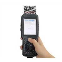 Ekemp X6 Courier Handheld Device