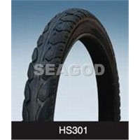 Electric Bicycle Tyre