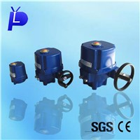 Electric Control Actuator