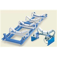 Electronic Conveyor Belt Scale/weighing belt scale