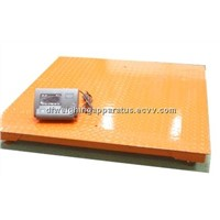 Electronic Floor Scale(1t,3t,5t,10t)