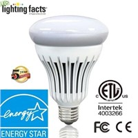 Energy Star Fully Dimmable R30/BR30 LED Light