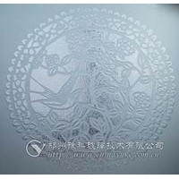 Engraved Glass Technology
