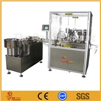 Eye drop Filling Machine, Eyedrop Filling Stoppering Capping Machine