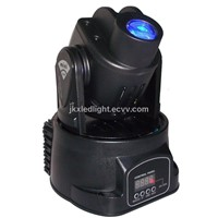 FASHION 15W LED DJ Stage Lights Lighting Mini Moving Head Club US Plug new