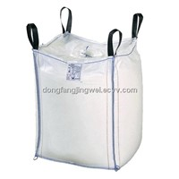 FIBC Jumbo Bags-Bulk Bag of Sharp Sand