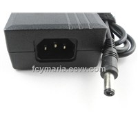 Factory price 60w power supply for LCD output 12v 5a with one-year warranty