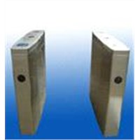 Stainless Steel Fastlane Entrance Control Barrier-free Gate KT603